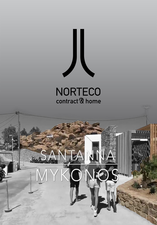 Santana Mykonos
