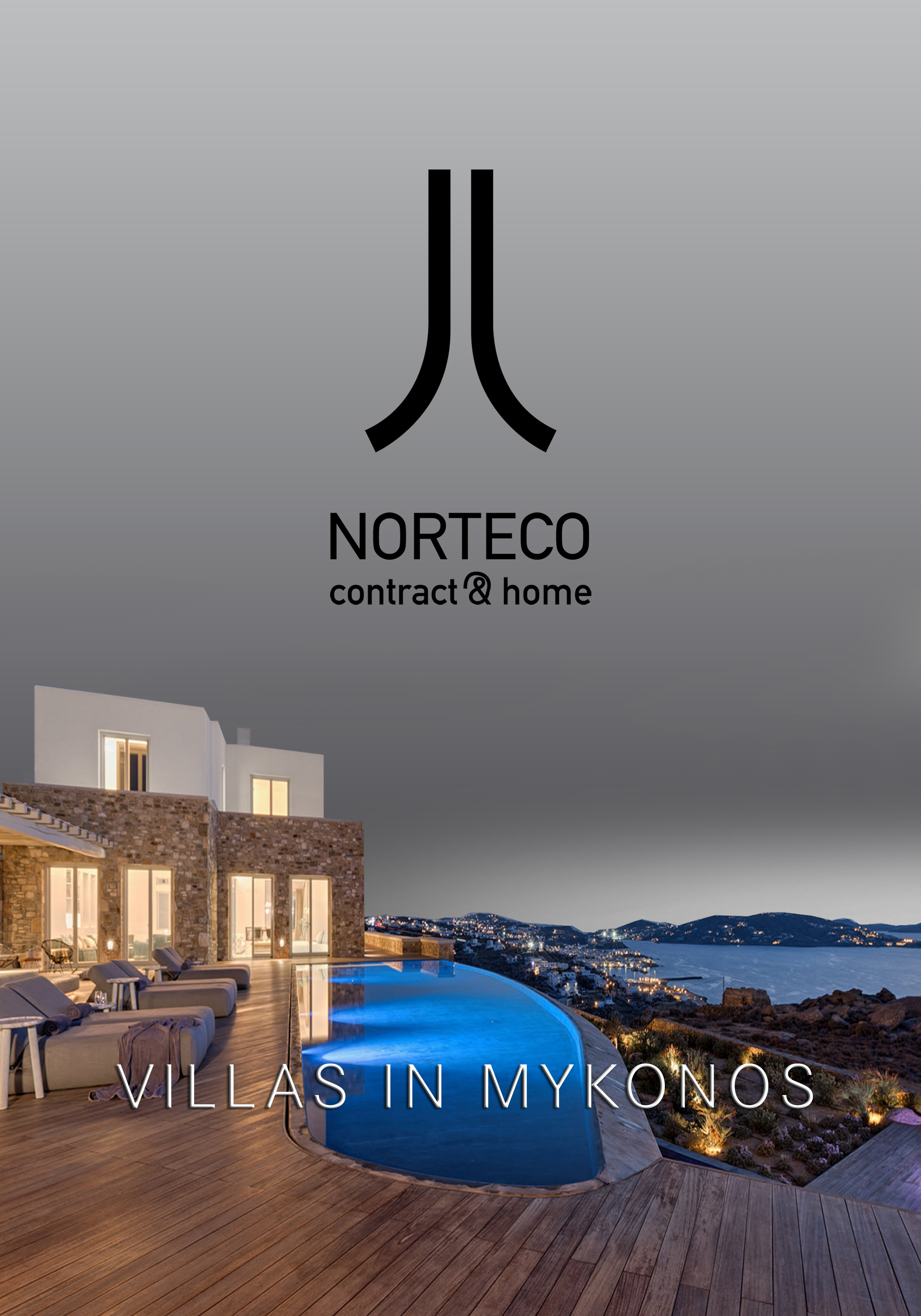 Villas In Myconos